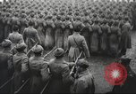 Image of Soviet troops Moscow Russia Soviet Union, 1935, second 11 stock footage video 65675065838