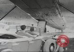 Image of Maxim Gorky Airplane Soviet Union, 1935, second 5 stock footage video 65675065840
