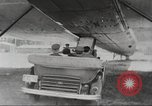 Image of Maxim Gorky Airplane Soviet Union, 1935, second 6 stock footage video 65675065840