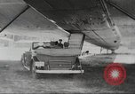 Image of Maxim Gorky Airplane Soviet Union, 1935, second 7 stock footage video 65675065840
