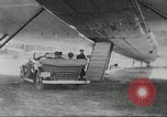 Image of Maxim Gorky Airplane Soviet Union, 1935, second 8 stock footage video 65675065840