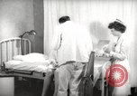 Image of Lenox Hill Hospital New York United States USA, 1948, second 2 stock footage video 65675065847