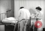 Image of Lenox Hill Hospital New York United States USA, 1948, second 4 stock footage video 65675065847
