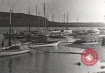 Image of harbor Herschel Island Canada, 1914, second 9 stock footage video 65675065851