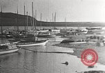 Image of harbor Herschel Island Canada, 1914, second 11 stock footage video 65675065851