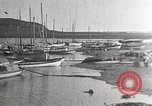Image of harbor Herschel Island Canada, 1914, second 12 stock footage video 65675065851