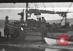 Image of sunken ships Canada, 1914, second 7 stock footage video 65675065854