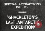 Image of Ernest Shackleton Southampton England, 1921, second 2 stock footage video 65675065857