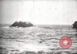 Image of Saint Paul's Rocks Atlantic Ocean, 1921, second 8 stock footage video 65675065859
