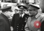 Image of Winston Churchill France, 1944, second 3 stock footage video 65675065874