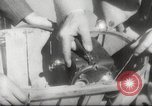 Image of concealed camera Paris France, 1944, second 9 stock footage video 65675065875