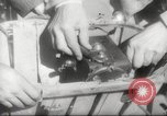 Image of concealed camera Paris France, 1944, second 10 stock footage video 65675065875