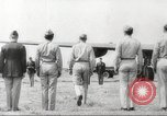 Image of Claire Lee Chennault China, 1943, second 10 stock footage video 65675065881