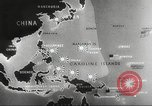 Image of Allied Pacific campaigns in World War 2 Philippines, 1945, second 12 stock footage video 65675065887