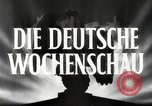 Image of Adolf Hitler Germany, 1941, second 12 stock footage video 65675065888