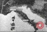 Image of German anti aircraft guns Italy, 1944, second 1 stock footage video 65675065891