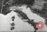 Image of German anti aircraft guns Italy, 1944, second 3 stock footage video 65675065891