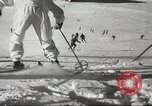 Image of German troops skiing Italy, 1943, second 6 stock footage video 65675065892