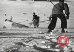 Image of German troops skiing Italy, 1943, second 7 stock footage video 65675065892