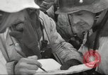 Image of German artillery division Soviet Union, 1943, second 4 stock footage video 65675065894