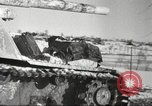 Image of German artillery division Soviet Union, 1943, second 10 stock footage video 65675065894