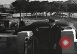 Image of Montgomery House Malta, 1945, second 7 stock footage video 65675065898