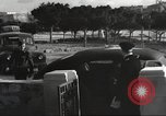 Image of Montgomery House Malta, 1945, second 8 stock footage video 65675065898