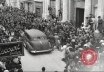 Image of Allied Leaders departing Malta, 1945, second 2 stock footage video 65675065899