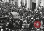 Image of Allied Leaders departing Malta, 1945, second 5 stock footage video 65675065899
