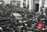 Image of Allied Leaders departing Malta, 1945, second 7 stock footage video 65675065899