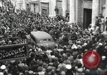 Image of Allied Leaders departing Malta, 1945, second 9 stock footage video 65675065899