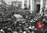 Image of Allied Leaders departing Malta, 1945, second 10 stock footage video 65675065899