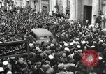 Image of Allied Leaders departing Malta, 1945, second 12 stock footage video 65675065899