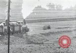 Image of coal mining in Soviet Georgia Tkibuli Georgian Soviet Socialist Republic, 1930, second 2 stock footage video 65675065901