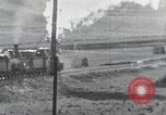 Image of coal mining in Soviet Georgia Tkibuli Georgian Soviet Socialist Republic, 1930, second 3 stock footage video 65675065901