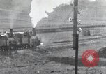 Image of coal mining in Soviet Georgia Tkibuli Georgian Soviet Socialist Republic, 1930, second 4 stock footage video 65675065901
