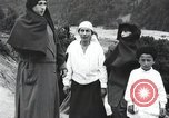 Image of unveiling ceremony of Adjar women Adjar Autonomous Soviet Socialist Republic, 1930, second 7 stock footage video 65675065903