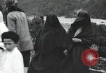 Image of unveiling ceremony of Adjar women Adjar Autonomous Soviet Socialist Republic, 1930, second 12 stock footage video 65675065903