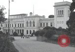 Image of Livadia Palace and Crimea landmarks Crimea Ukraine, 1930, second 3 stock footage video 65675065905