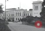 Image of Livadia Palace and Crimea landmarks Crimea Ukraine, 1930, second 4 stock footage video 65675065905