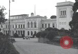 Image of Livadia Palace and Crimea landmarks Crimea Ukraine, 1930, second 6 stock footage video 65675065905