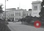 Image of Livadia Palace and Crimea landmarks Crimea Ukraine, 1930, second 8 stock footage video 65675065905
