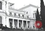 Image of Livadia Palace and Crimea landmarks Crimea Ukraine, 1930, second 12 stock footage video 65675065905