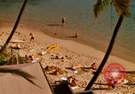 Image of Diamond Head Honolulu Hawaii USA, 1967, second 10 stock footage video 65675065907