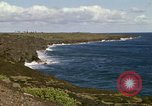 Image of a beach Honolulu Hawaii USA, 1967, second 2 stock footage video 65675065908