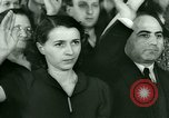 Image of oath of citizenship Bridgeport Connecticut USA, 1941, second 9 stock footage video 65675065917