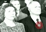 Image of oath of citizenship to United States Bridgeport Connecticut USA, 1941, second 1 stock footage video 65675065918