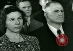Image of oath of citizenship to United States Bridgeport Connecticut USA, 1941, second 2 stock footage video 65675065918