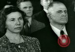 Image of oath of citizenship to United States Bridgeport Connecticut USA, 1941, second 3 stock footage video 65675065918