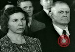 Image of oath of citizenship to United States Bridgeport Connecticut USA, 1941, second 8 stock footage video 65675065918
